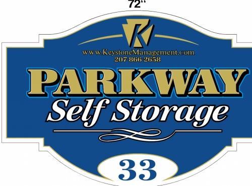 Parkway Self Storage