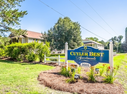 Cuyler Best Apartments