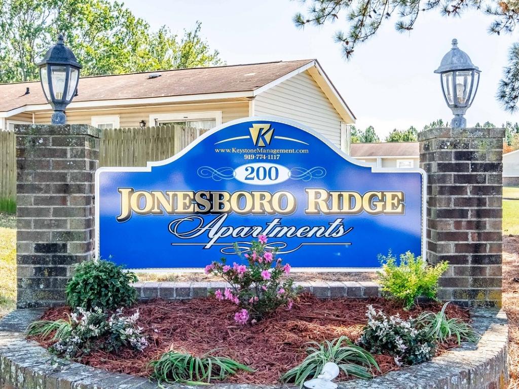 Jonesboro Ridge Apartments