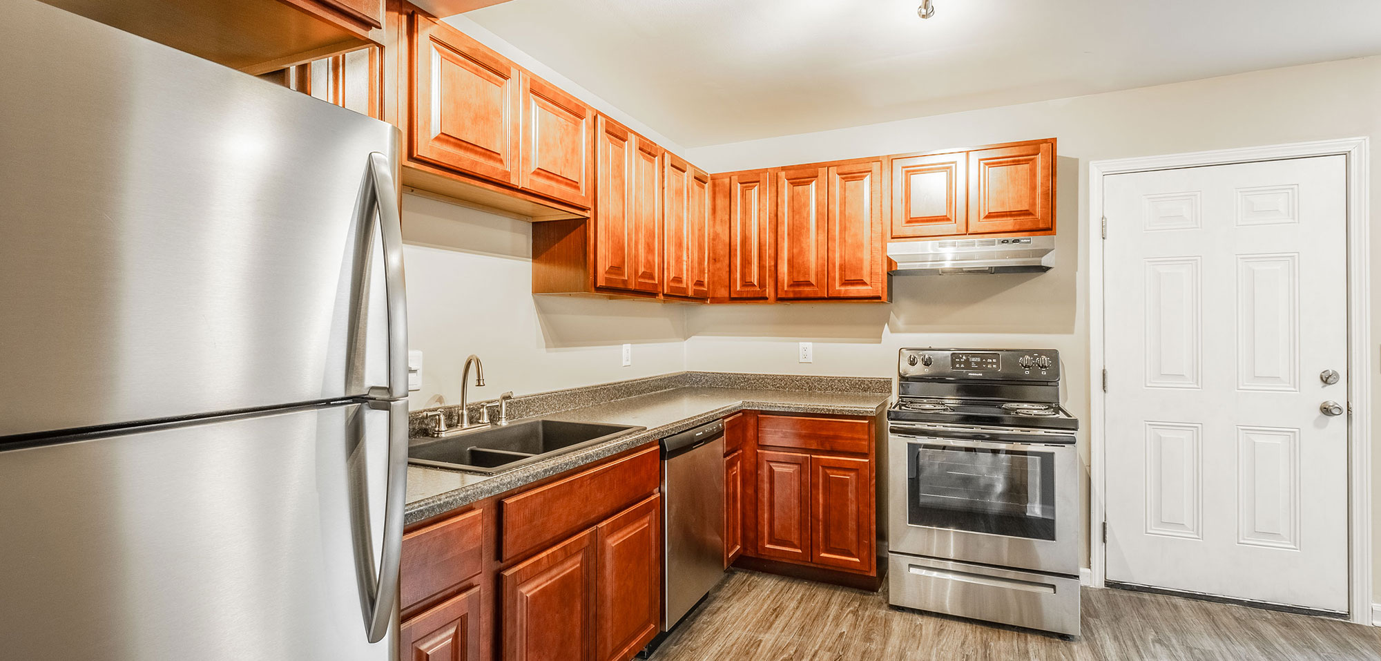 Apartments For Rent - Keystone
